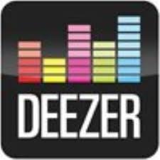 Deezer Music Channel